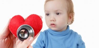 Καρδιακή ανεπάρκεια στην παιδική ηλικία: Τι ρόλο παίζει το πώς και πότε γεννήθηκε το παιδί