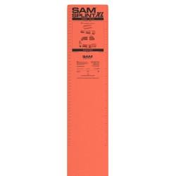SAM SPLINT Σετ 5 τεμαχίων Εύπλαστων Ναρθήκων Ακινητοποίησης