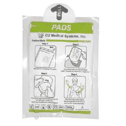 Ηλεκτρόδια Απινιδωτή CU Medical i-Pad SP-1 adults-pediatric