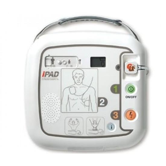 Απινιδωτής CU Medical iPAD SP-1