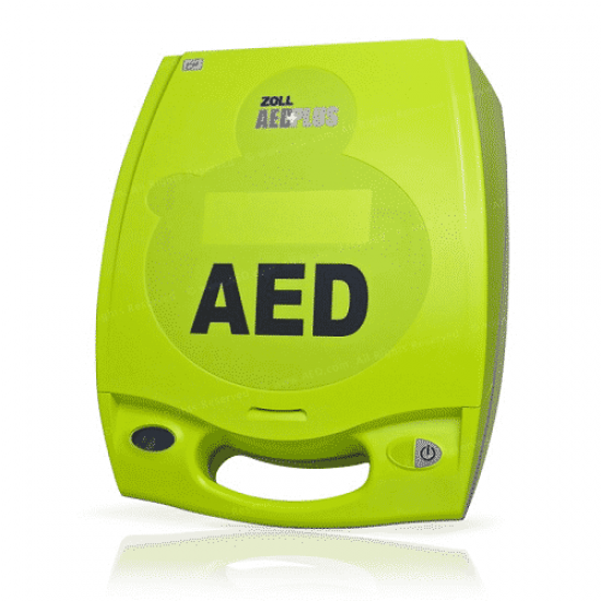 Απινιδωτής ZOLL AED PLUS
