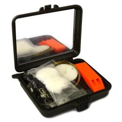 MIL-TEC Κιτ Επιβίωσης σε Πλαστικό Κουτί