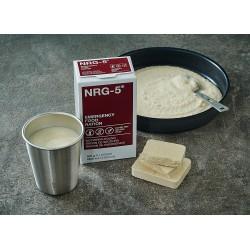 NRG-5 Ξηρά Τροφή Έκτακτης Ανάγκης